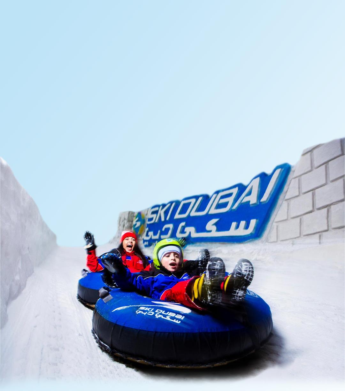 Ski DXB